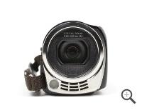 Panasonic HDC-TM40 Front