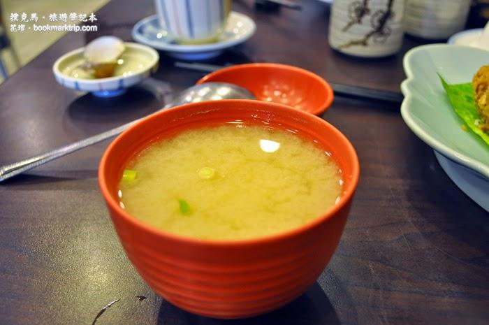 新玖富日本料理