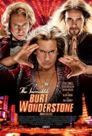 The Incredible Burt Wonderstone 2013