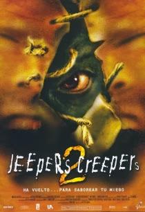 Jeepers Creepers 2 - Kẻ săn lùng nỗi sợ hãi 2