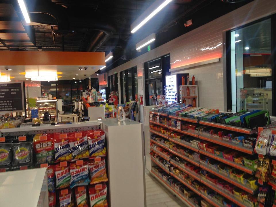 24 7 convenience store
