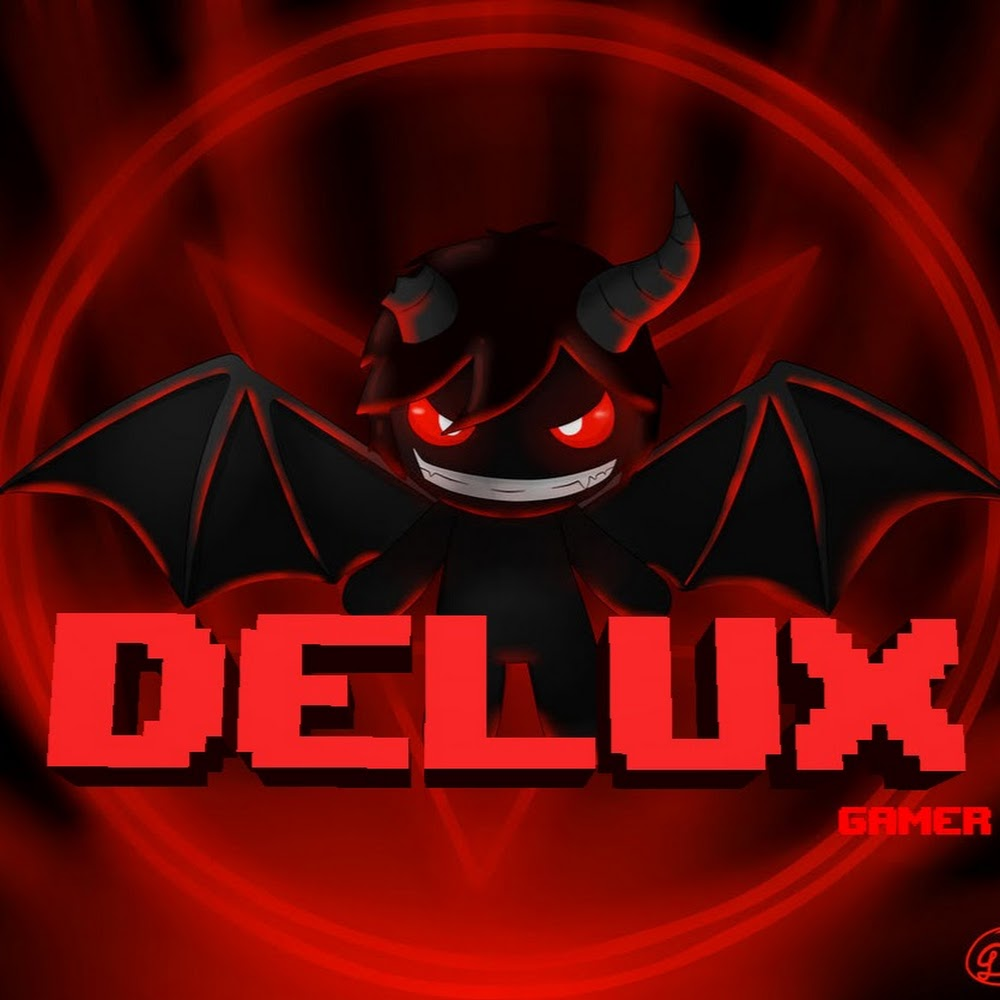 DeluxGamer avatar