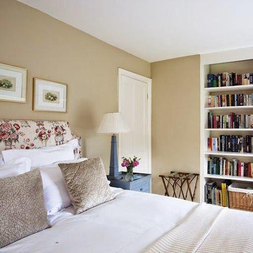 Những ý tưởng thiết kế phòng ngủ dành cho khách độc đáo-10