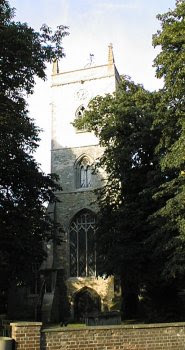Outwell Parish Church