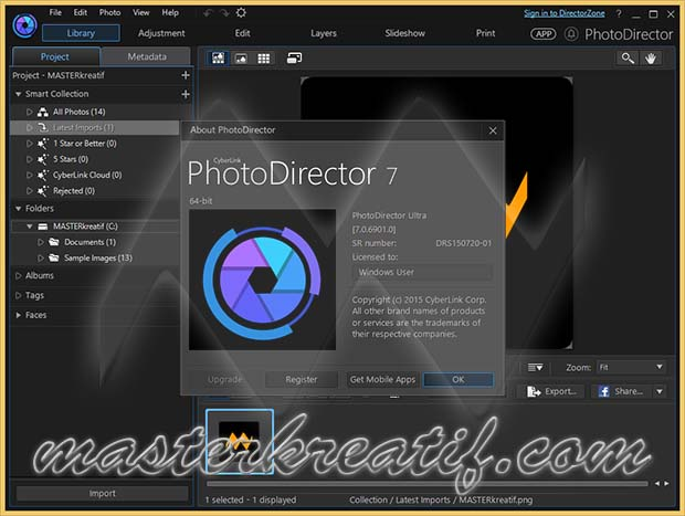 Cyberlink photodirector 4 ultra 4 0 3306 full
