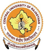 Central University of Rajasthan jobs  @ http://www.sarkarinaukrionline.in/