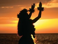 Kapo The Goddess Of The Hula Image
