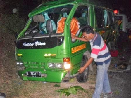 minibus di jual