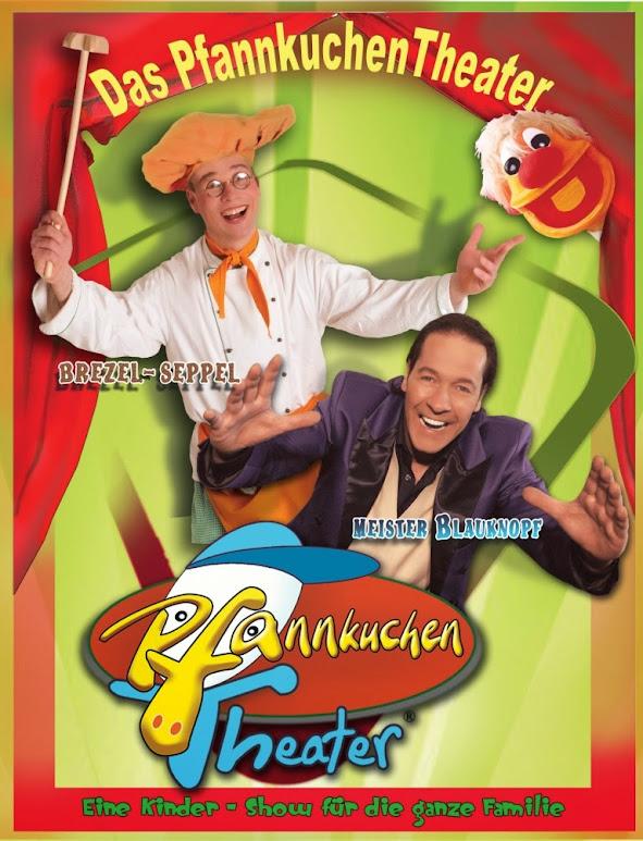 Pfannkuchen Theater