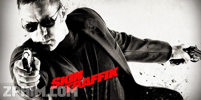 Ảnh trong phim Buôn Người - Skin Traffik 1