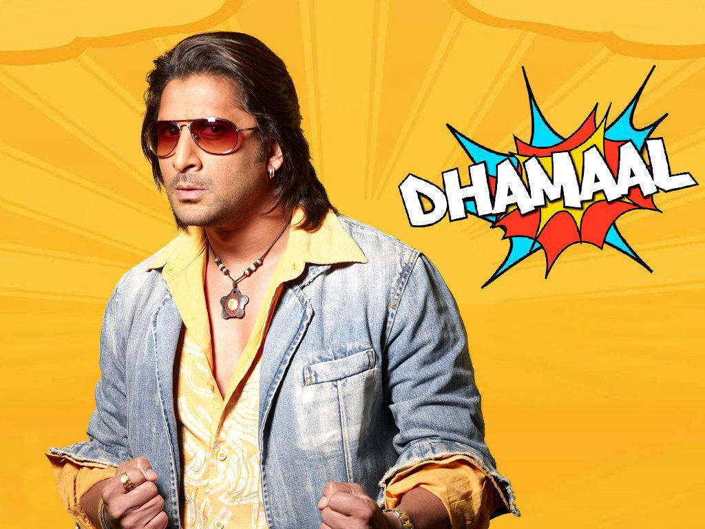 Dhamaal High Quality Wa...