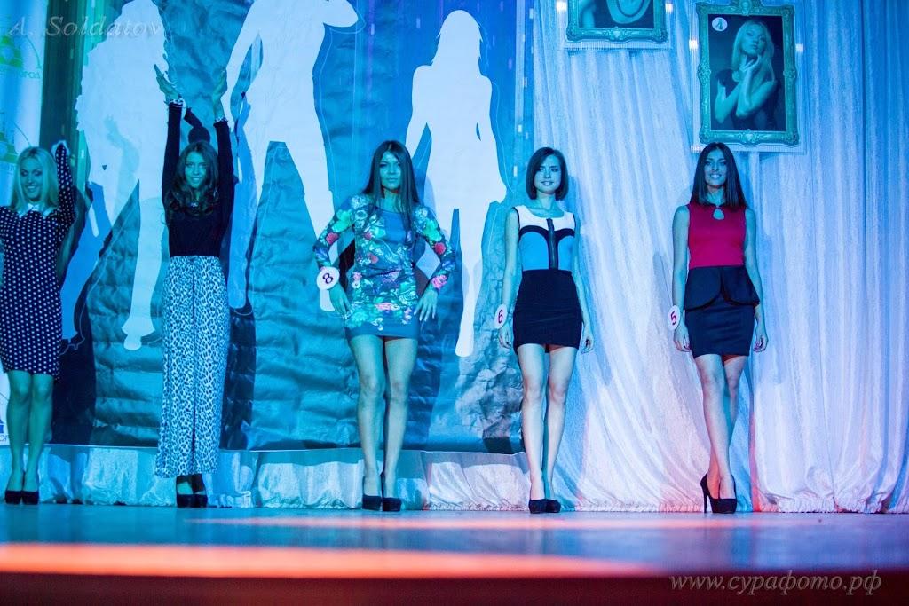 Конкурс красоты Мисс Пензенский Педагогический институт 2013