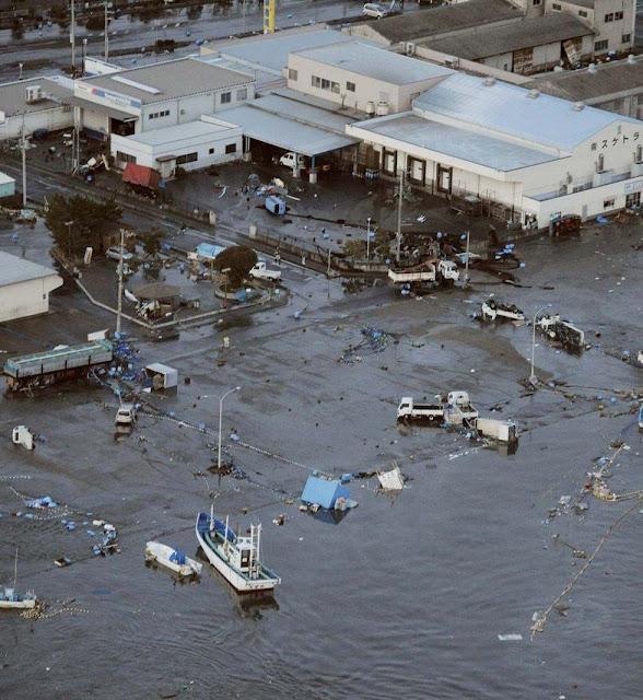 Japan Tsunami Photos 4
