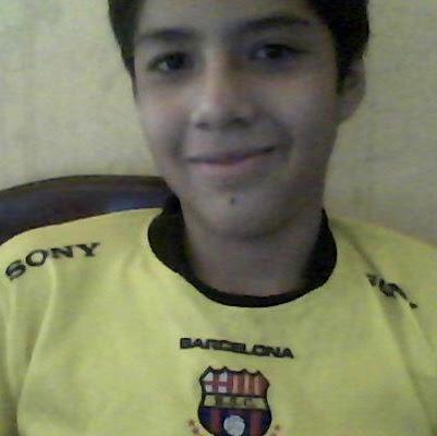 Marcos Briones