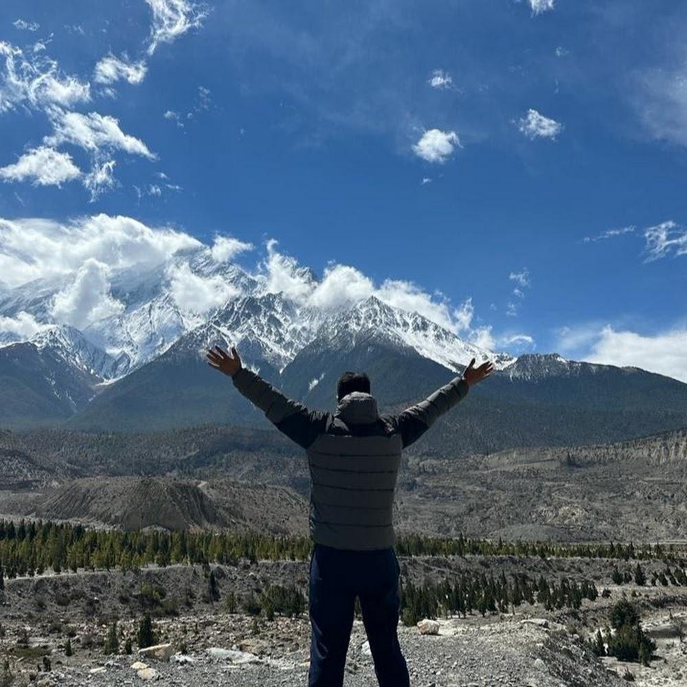 Thapa Bimal Jamendo Music avatar