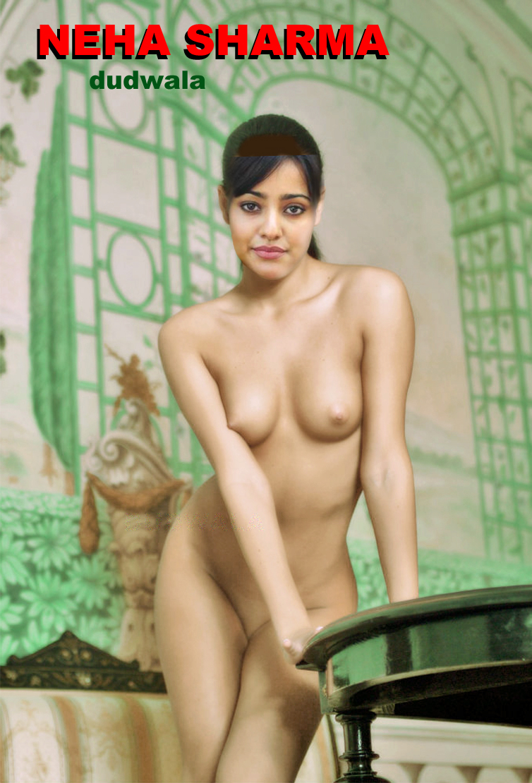 Neha Sharma Fully Nude Sey Pose Bollywood Actress Fakes S