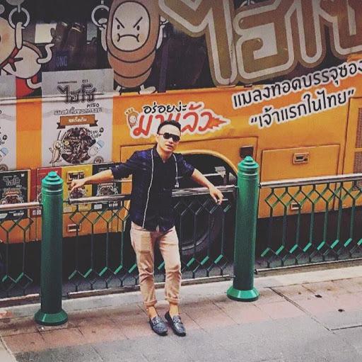 Thái Nhật Trần