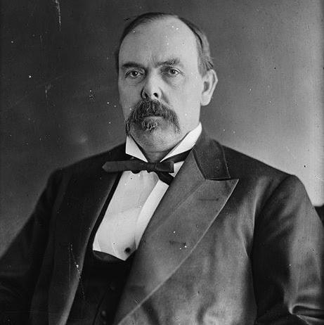 William Hoadley