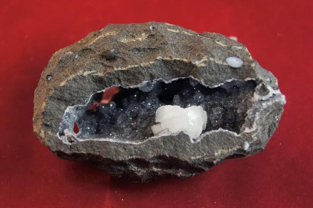 Colección de Geodas y demás piezas. _DSC3953
