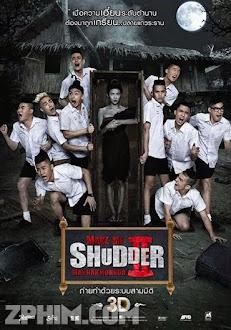 Ma Nữ Tìm Chồng - Make Me Shudder 2: Mae Nak (2014) Poster