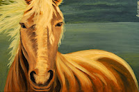 Arabian horse Majestic Stallion Spectacular