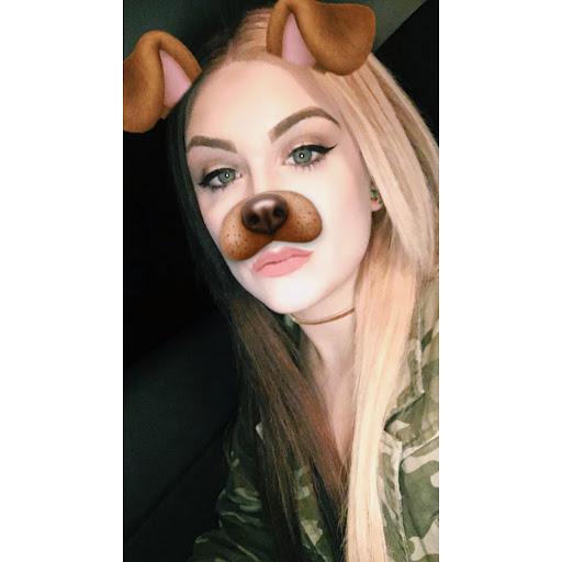 Megan Luttrell