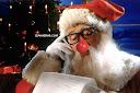 J'en ai marre du Père Noël - Jean Némar - Doigt d'honneur