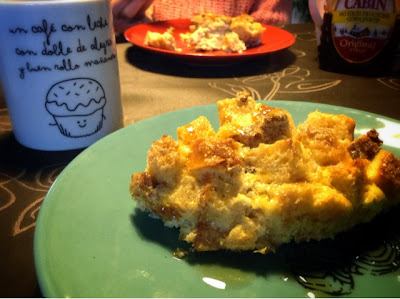 French toast, tostada francesa o pudding de pan