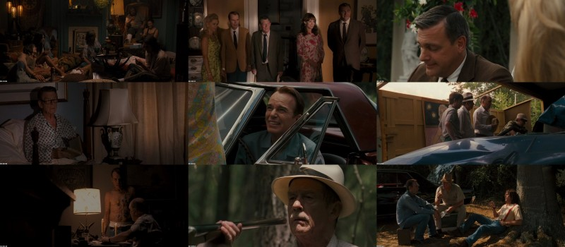 Jayne Mansfeilds Car (2012) BluRay 720p 700MB