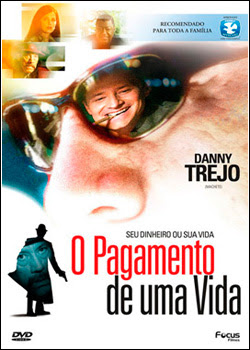 Filme Poster O Pagamento de Uma Vida DVDRip XviD Dual Audio & RMVB Dublado