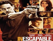 مشاهدة فيلم Inescapable