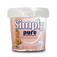 Review : Simply Pure