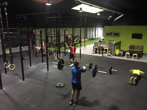CrossFit Hammerbox, Calle Valencia, 72, 50410 Cuarte de ...