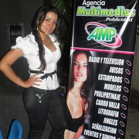 Adriana Valencia Photo 31