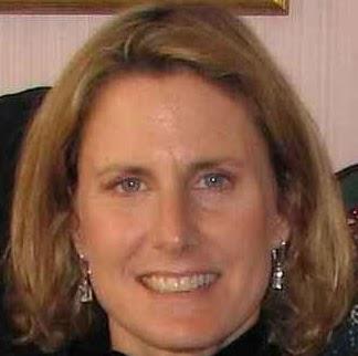 Margaret Parrish