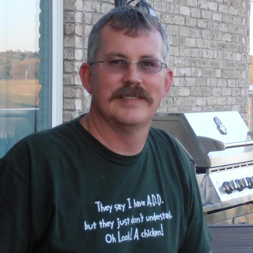 Todd Moreland