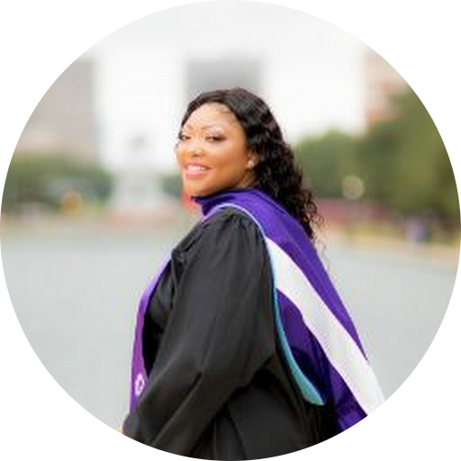 Alicia Green, M.Ed.