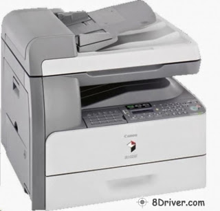 Get Canon iR1024iF Printer driver software & installing