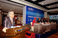 ICAAP12  Preparatory Mission - Bangkok - Thailand