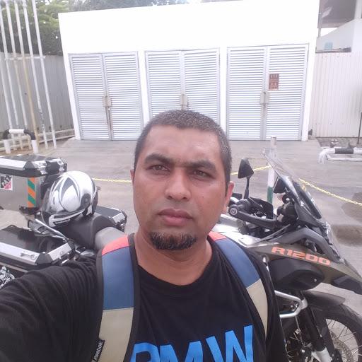 Mohd Syahar picture
