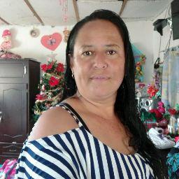 """Sandra """"Liliana Parra"""" Salinas"""