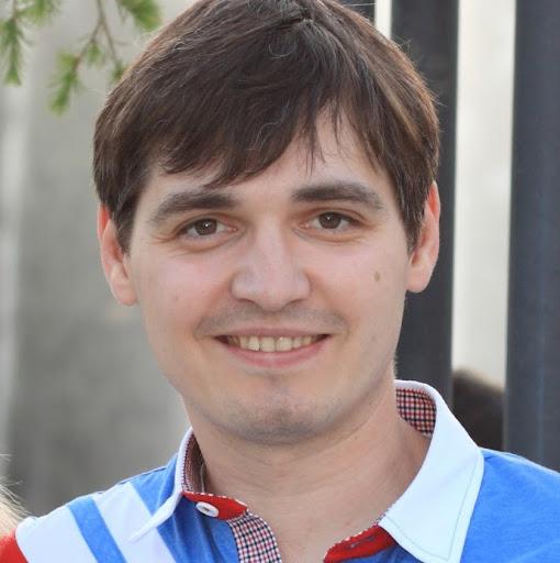 Anatoliy Kaverin