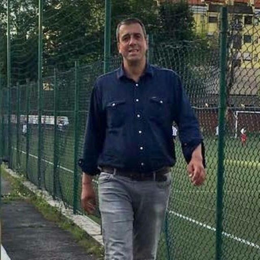 Marco Mazza