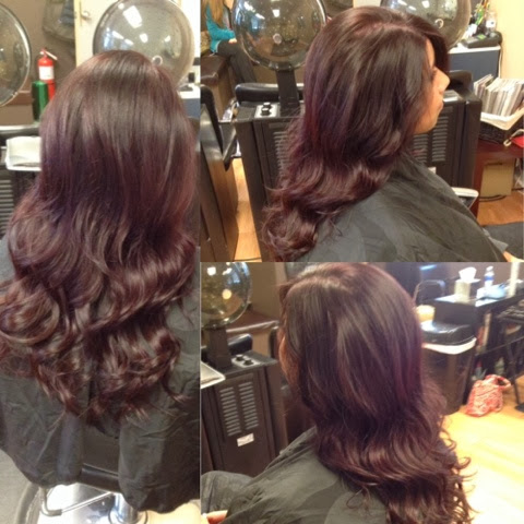 February 2014 | Hair By Kimberly
