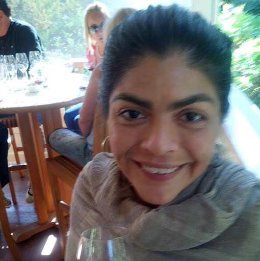 Priscilla Munoz