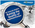 5S Internal AUDIT : Raising the Quality of Implementation