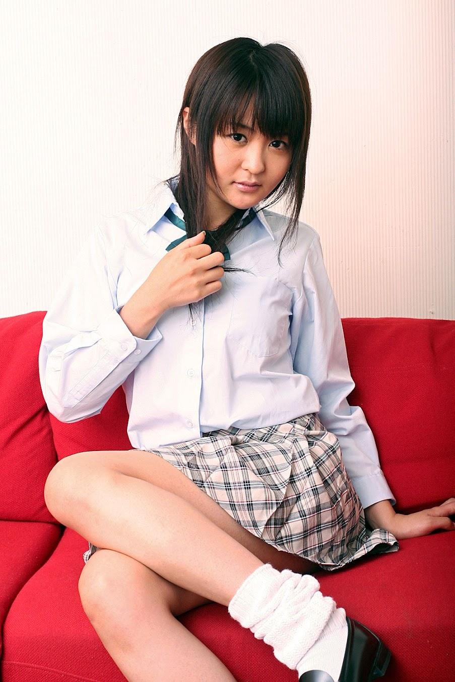 Mina Aida (相田水菜)