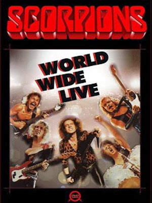 Scorpions-1985-World-Wide-Live