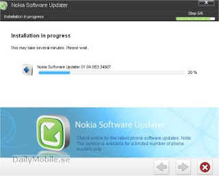 Download Nokia Software Updater for MAC (OS X)My Personal Review