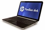 HP Pavilion dv6-6116nr